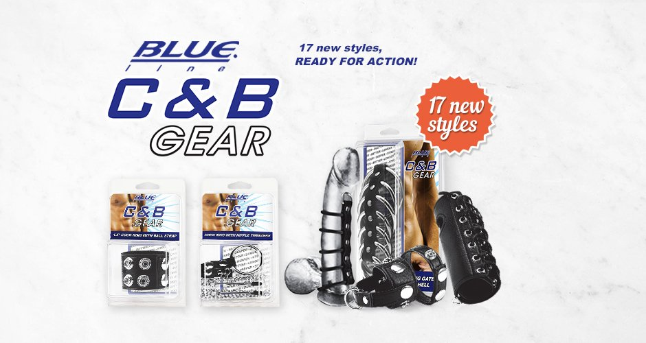 Blueline C&B GEAR