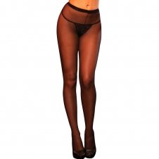 Sheer Suspender Pantyhose