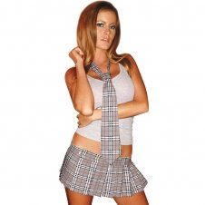 Reform School Girl Tie