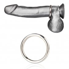 Steel Cock Ring 2""