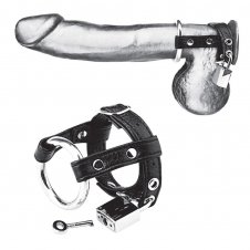 Duo Cock And Ball Lock