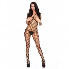 Show Me Crotchless Bodystocking