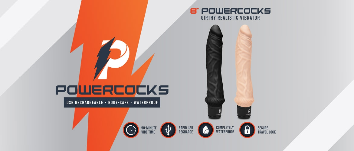 powercocks