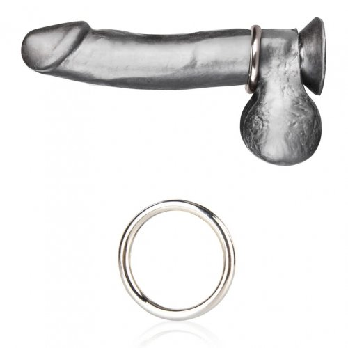 """Steel Cock Ring 1.3"""""""