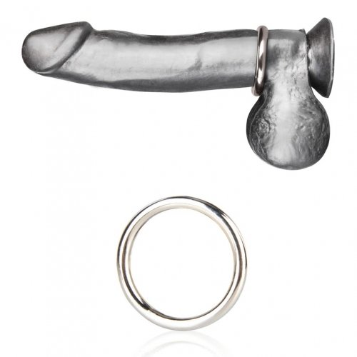 """Steel Cock Ring 1.5"""""""