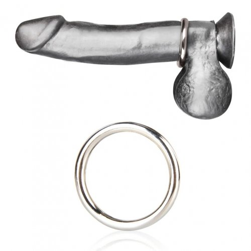 """Steel Cock Ring 2"""""""