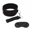 Collar And Leash Set