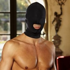 Open Mouth Stretch Hood