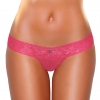 Wireless Remote Control Vibrating Panties Pink
