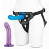 3 PC Beginners Strap-on & Pegging Set